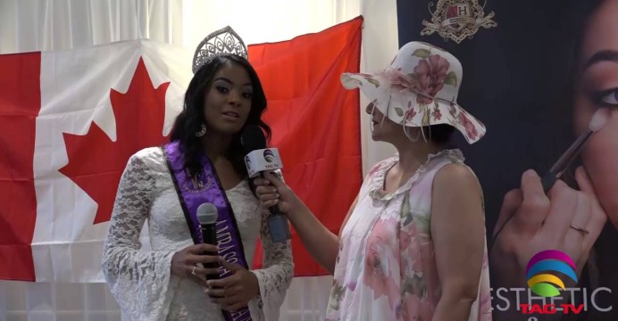 TAG TV Multicultural Roundup – Commonwealth International GSP Beauty Pageant Toronto