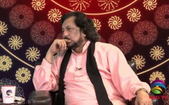 Pt. Kumar Bose Exclusive Interview in 'Cultural Journey with Manoshi Chatterjee @ TAG TV