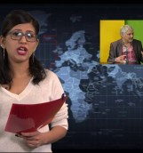 Tarek Fatah's Journey from Canada to India with Somya Mishra @TAGTV