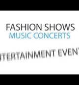 Promote & Advertise Your Events, Concerts, Fashion Shows etc @TAG TV Multicultural Channel