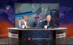 Analyses on Pakistan Political Situation in 'Kya farak Parta hai' with Tayyab Raza @TAG TV