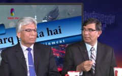 Canadian Pakistanis Reflect on Pakistani Politics in 'kya farq Parta Hei' @TAG TV