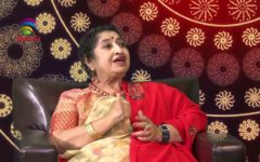 Kankana Banerjee's Exclusive Interview in Cultural Journey with Manoshi Chatterjee @TAGTV