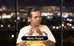 Manju Kuppa shares his experiences in TAG TIME with Haleema Sadia @TAG TV