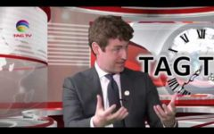 MPP Yvan Baker's Exclusive Interview with Haleema Sadia @TAG TV