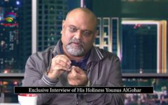 Exclusive Interview of HH Younus AlGohar in Bilatakalluf with Tahir Gora @TAGTV