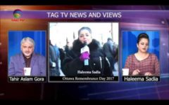 TAG TV News & Views Bulletin – PAKINDIA – USA – Canada & International Perspective