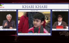 KHARI KHARI Views on Hijab Hoax Story, Trump, Israel PM Visit, Pak India Relations