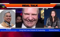 What caused PC Party Leadership Race Results Delayed 'Real Talk' with Ramona Benson @TAGTV