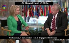 U.S. Department of State Show: The Readout: A Conversation on U.S. Engagement in Europe