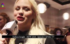 Fashion Inside Episode 3 Stevie Interviews