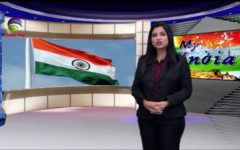 'My India' Show featuring India's Mosaic @TAG TV Saturday Special Magazine Show – Nov 23
