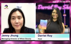 The Power of Visualization – When Beauty Costco Canada launch – The Darriel Roy Show @TAG TV
