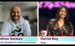 The Darriel Roy Show: Discussing Covid 19 – Matthew Santoro interview