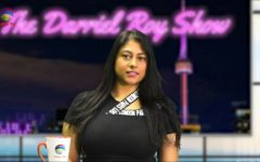 The Darriel Roy Show – Topic: Law Of Attraction & Benefits of Sea BuckThorn