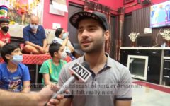 'My India' Show featuring India's Mosaic @TAG TV Saturday Special Magazine Show – July11, 2020