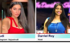 The Darriel Roy Show – Listen to your heart contest – Rudi #darrielroy #rudigutierrez #thebachelor