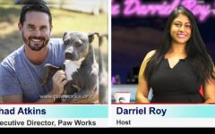 The Darriel Roy Show – Paw Works – Chad Atkins #darrielroy #motivationalvideo #animals