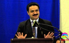 World Punjabi Conference Canada 2015 – First Session @ TAG TV