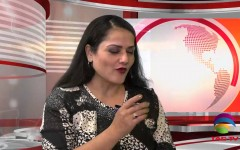 MP Garnett Genuis shares his political journey with Haleema Sadia in TAGTIME
