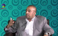 Kaleed Rasheed PC Candidate's Exclusive Interview in SQUARE ONE with Aryan Hussain @TAG TV
