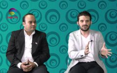 Pakistani Community Activists in Square One with Aryan Hussain @TAG TV