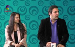 South Asian Music in 'Square One' with Aryan Hussain @TAG TV