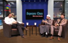 Square One with Aryan Hussain @TAG TV – Discussion on Role of GTA Mosques