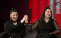 The Miles Twins Interview – Inbox with Julia Cosby @TAG TV
