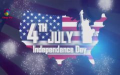 Happy Birthday America from TAGTV – 4th July 2018