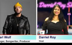 The Darriel Roy Show – Karl Wolf Interview #darrielroy #karlwolf #motivationalvideo