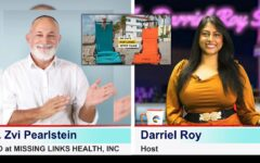 The Darriel Roy Show – Dr. Zvi Pearlstein, MD – The SitFit Chair