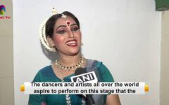 'My India' Show featuring India's Mosaic @TAG TV Saturday Special Magazine Show – December 12, 2020